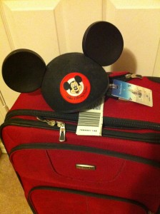 Disney-Travel-Suitcase