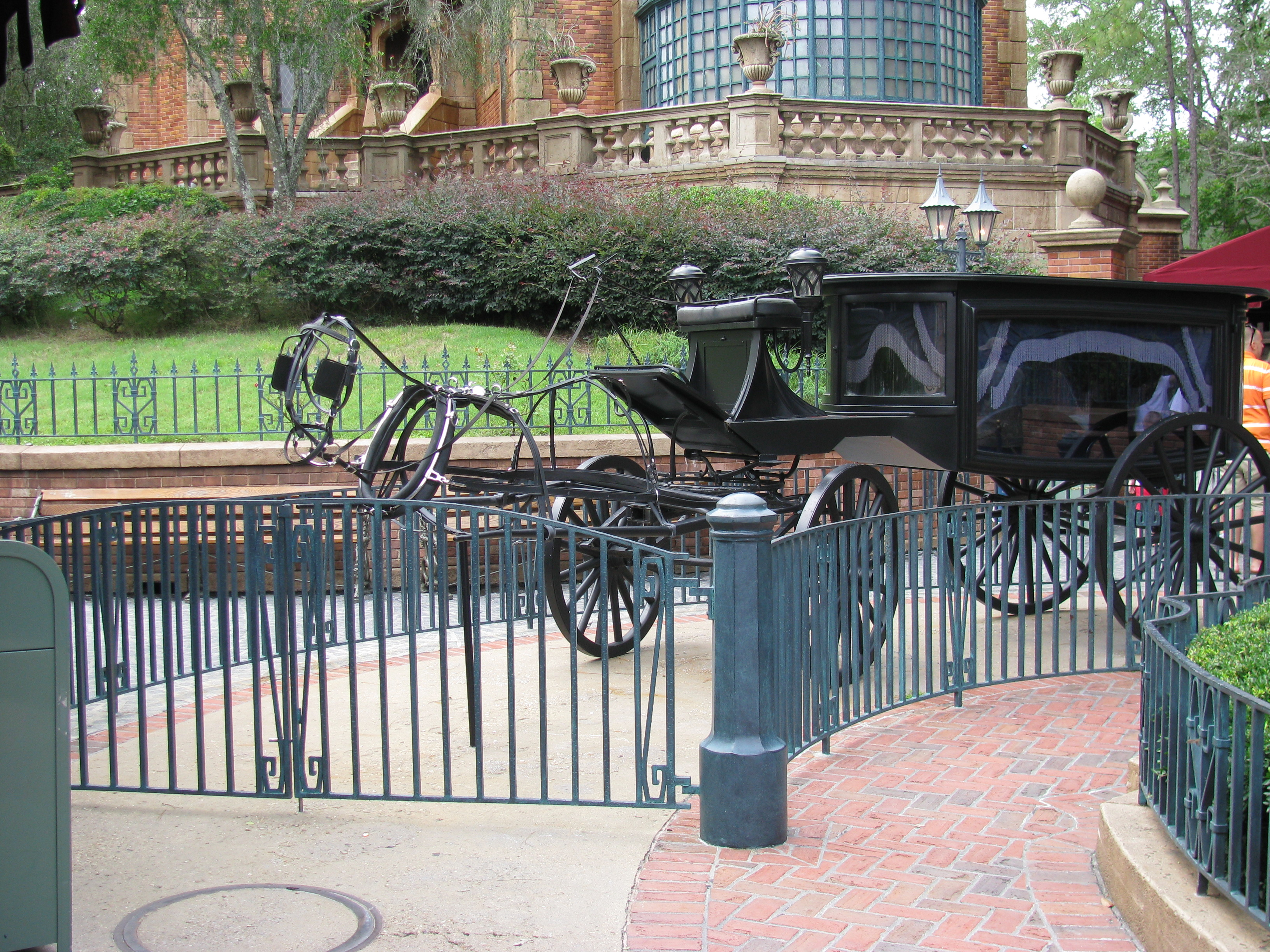 Haunted Mansion My 10 Favorite Things Living A Disney Lifeliving