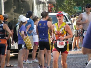 Triathlon Picture