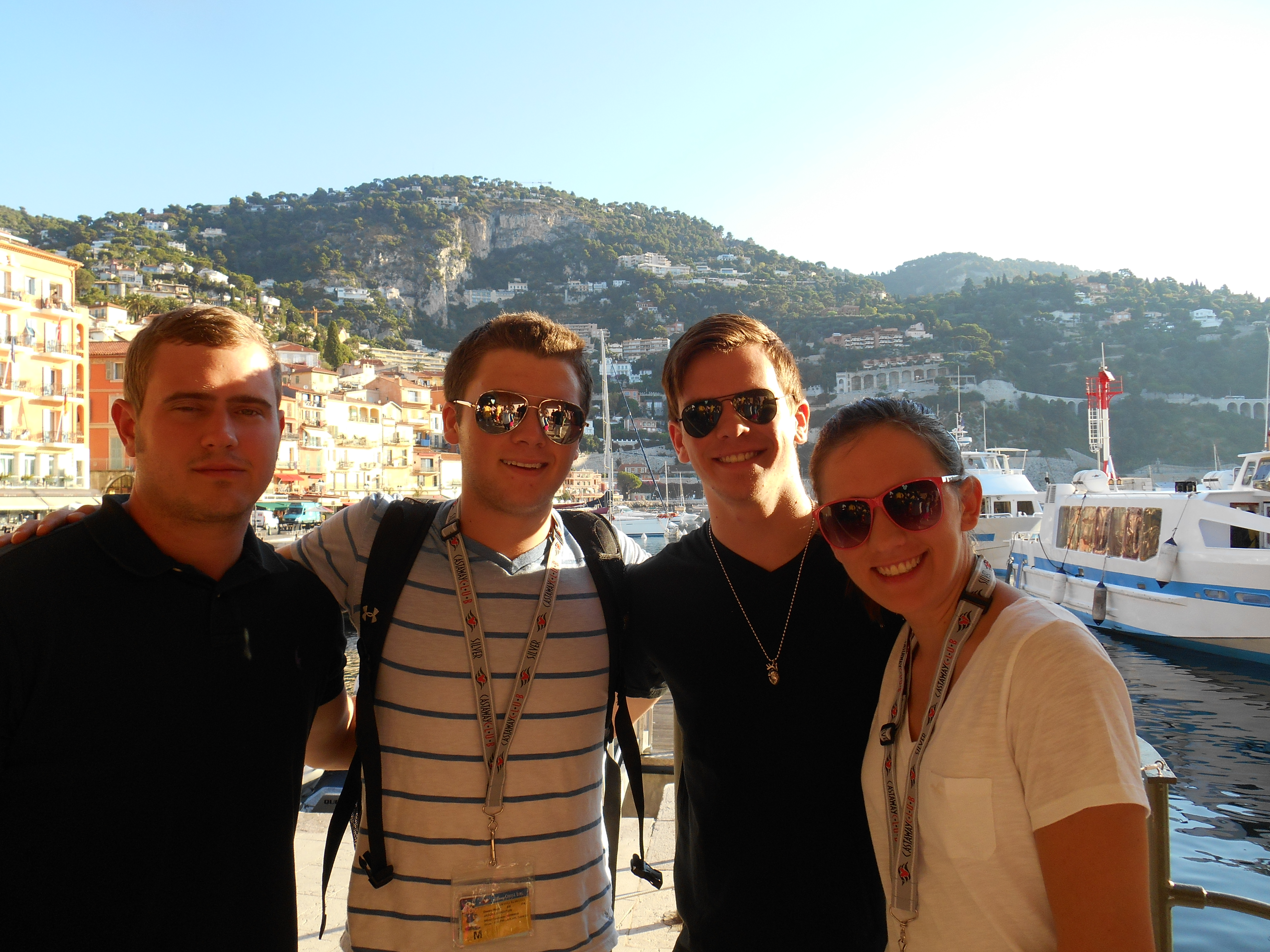 villefranche things to do