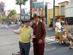 Citizens of Hollywood at Disney's Hollywood Studios