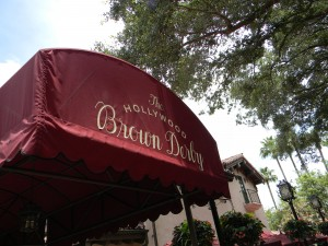 The Hollywood Brown Derby / Disney's Hollywood Studios