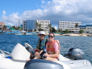 Grand Cayman Excursion