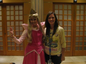 Disney Cruise Line Princess Aurora