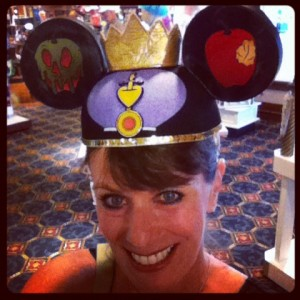 THE Disney EarHat for ME!