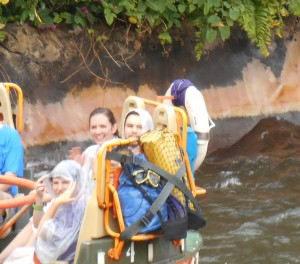 Kali River Rapids / Disney's Animal Kingdom