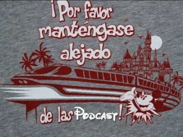 Logo / Por Favor Podcast
