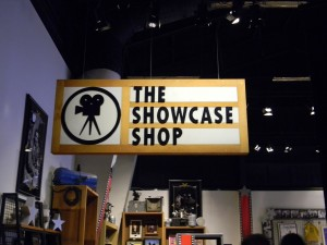 The Showcase Shop / Disney's Hollywood Studios