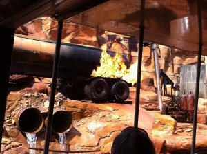 Disney's Hollywood Studios - Catastrophe Canyon