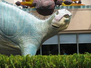 Animal Kingdom Dinosaur