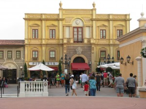 World Showcase / Epcot