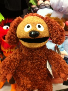 Rowlf the Dog