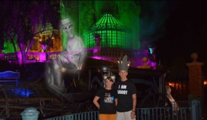 Magic Shot at MNSSHP