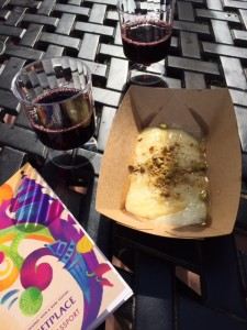 RM-Epcot-Food&Wine-Griddled-Cheese