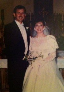 Tying the Knot 1989