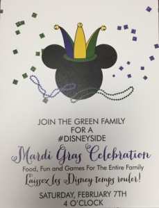 RM-Invitation for #DisneySide Party