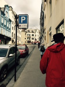 Alesund-Shopping