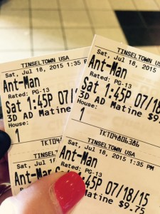 Ant-Man-Ticket-Stubs