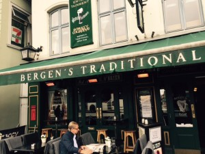 Bergen-Irish-Pub