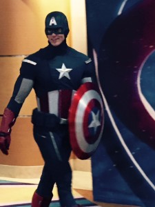 Captain-America-Disney
