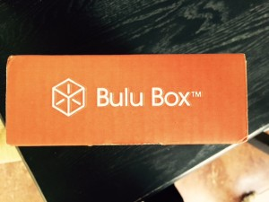 Bulu Box End