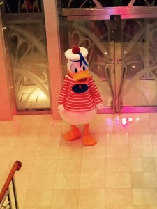 Sailor-Donald
