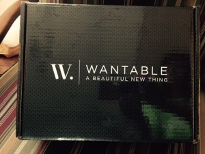 Wantable Box