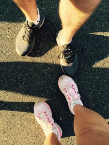 RM-Joe-and-Lisa-5K-Pre-Race-Feet