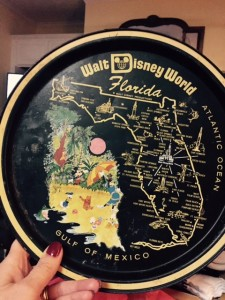 Birthday-Vintage-Metal-Walt-Disney-World-Tray