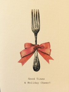 Christmas-Flatware-Picture-Project