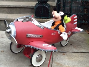 DHS-Flying Goofy