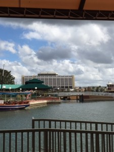 Magic-Kingdom-Boat-Dock