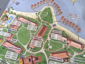 Polynesian-Village-Resort-Map