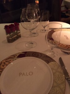 Disney-Dream-Palo-Place-setting