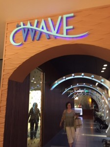 Disney's-Wave-Entrance