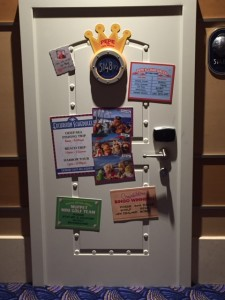 Midship Detective Agency Door Clues