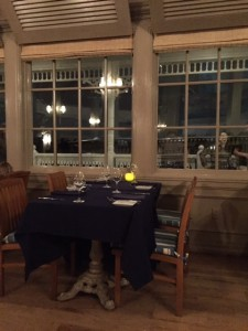 Narcoossee's Dining Room