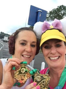 runDisney-Enchanted-10K-Heather-and-Lisa