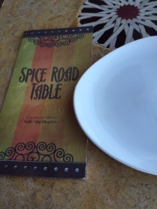 Spice Road Table Table
