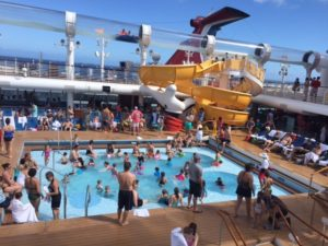 Disney Dream Pool