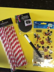 disney-countdown-calendar-supplies