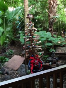 Jingle Cruise Christmas Tree